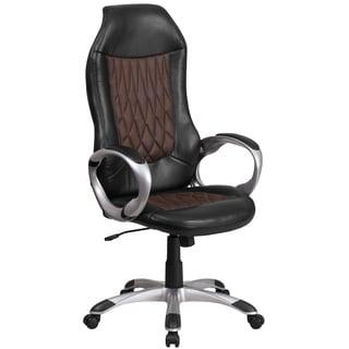 Fabric Swivel Office Chair