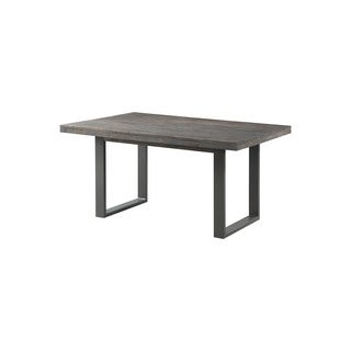 Picket House Furnishings Sullivan Dining Table - Grey