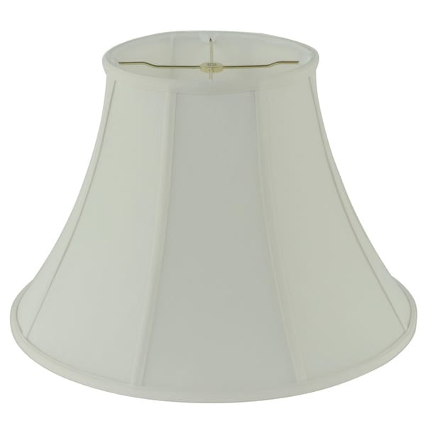 Rembrandt 1640 Creme Fabric Bell Lamp Shade