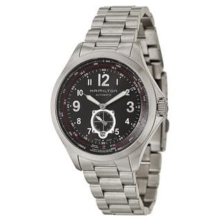TechnoMarine Women's Stainless Steel Ceramic Watch