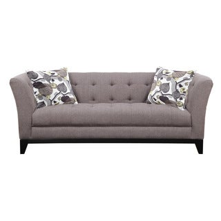 Emerald Marion Tobacco Transitional Sofa