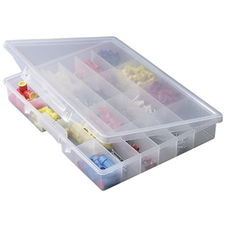Plano 5324-30 24 Compartment StowAway Portable Organizer