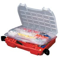 Plano 5231-01 Double Cover Stow N Go Organizer