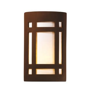 Ceramic outdoor lighting for less for Window design group