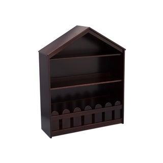 Delta Children Happy Home Storage Bookcase