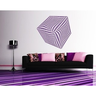 Style and Apply 'Retro Dices' Wall Decal/Sticker/Mural/Vinyl Art Home Decor