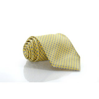 Brioni Silk Soft Diamonds Tie