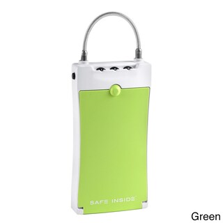 Steel Safe Inside Portable Security Case