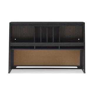 Universal Brown Wood Hutch