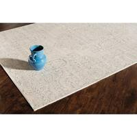 Morgan Ivory Area Rug - 5' x 8'