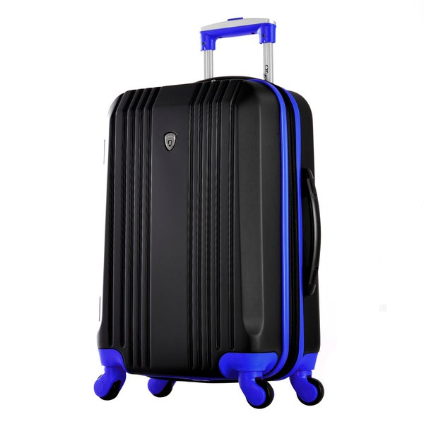 Olympia Apache Ii 21 Inch Carry On Hardside Spinner