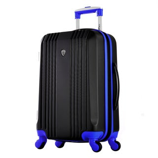 Olympia Apache II 21-inch Carry-on Hardside Spinner Suitcase