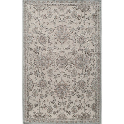 Riley Collection Louise Area Rug - 5' x 8'