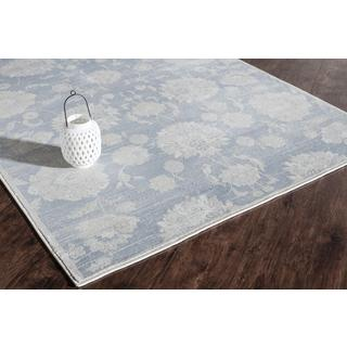 Scarlette Collection Leonardo Polypropylene Power-Loomed Rug (60-inches x 96-inches)