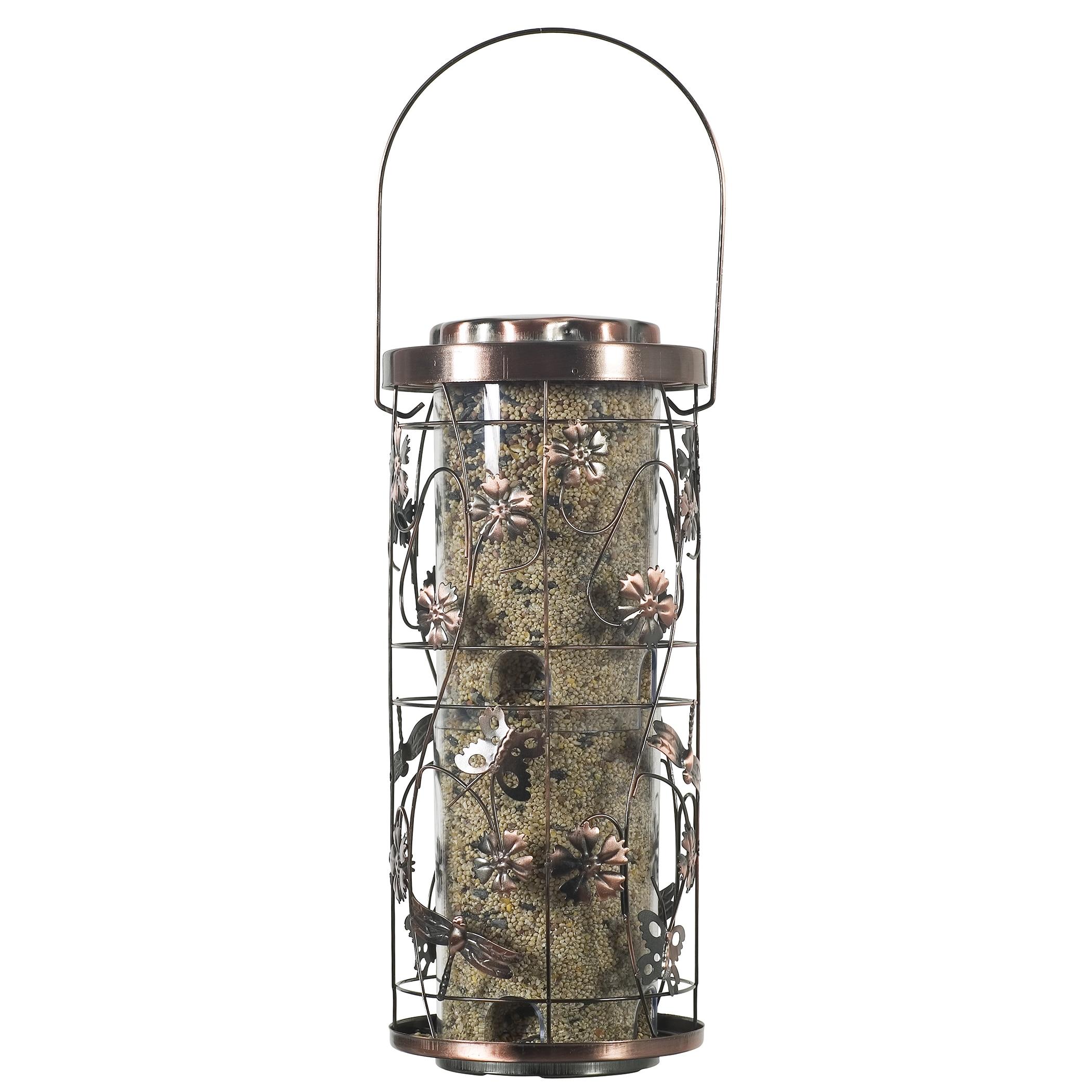 """Rust-Resistant Garden Green Finish Perky-Pet 23/"""" Metal S-Hook"""