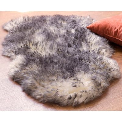 Sheepskin Area Rugs Online At