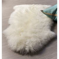 Genuine Soft Australian Sheepskin Rug