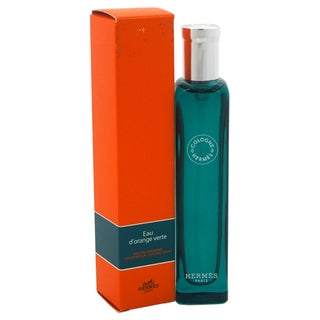 Hermes Eau D'Orange Verte Unisex 0.5-ounce Eau de Cologne Spray