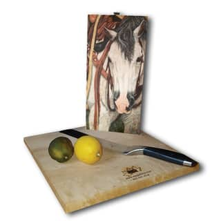 WGI Gallery The Better Half Wood Cutting Board|https://ak1.ostkcdn.com/images/products/12807846/P19577172.jpg?impolicy=medium