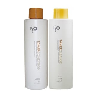ISO Tamer 33.8-ounce Shampoo and Conditioner Duo