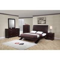 Picket House Furnishings Zoe Platform Bed