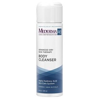 Aqua Glycolic 8-ounce Shampoo and Body Cleanser