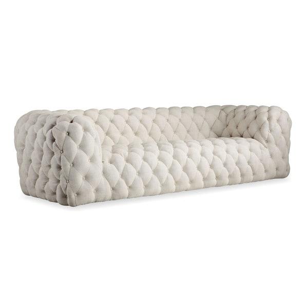 Kardiel Cumulus Mid Century Modern Tufted Sofa