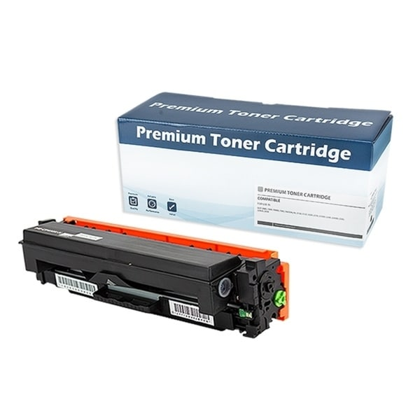 HP 410X (CF410X) Black Compatible Toner Cartridge