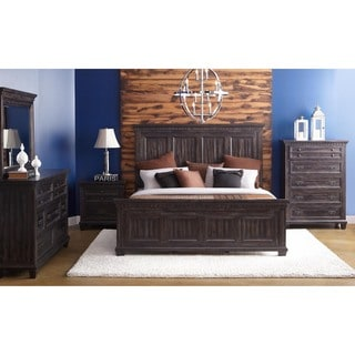 Picket House Furnishings Steele King Panel 6PC Bedroom Set
