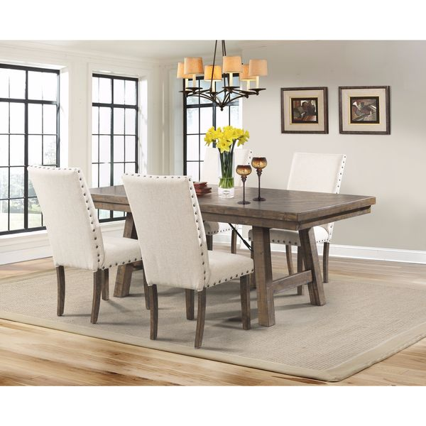 Dining Table Sets On Sale: Shop Picket House Furnishings Dex 5PC Dining Set-Table, 4