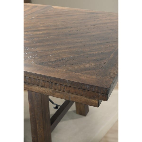 Amazing Shop Picket House Furnishings Dex Dining Table On Sale Creativecarmelina Interior Chair Design Creativecarmelinacom