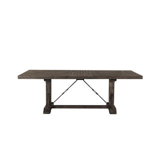 Picket House Flynn Dining Table Top & Base