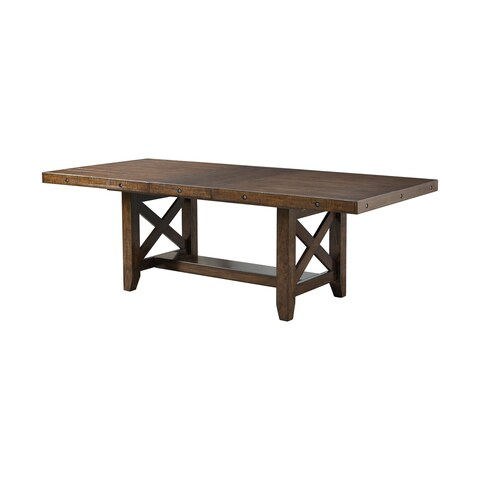 Picket House Furnishings Francis Dining Table