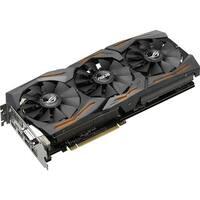 ROG STRIX-GTX1080-A8G-GAMING GeForce GTX 1080 Graphic Card - 1.70 GHz
