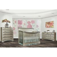 Evolur Catalina Flat Top Crib