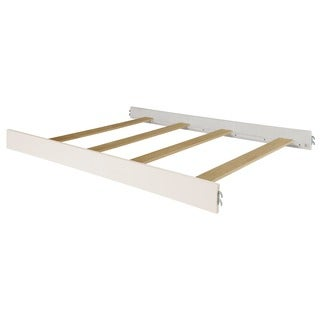 Evolur Aurora Cream-colored Wood Bed Rail