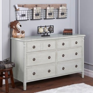Evolur Julienne Double Dresser