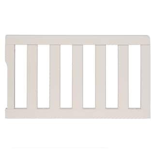 Dream On Me  Universal Convertible Crib Toddler Guard Rail - White