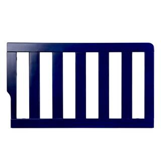 Dream On Me Universal Convertible Crib Toddler Guard Rail - Blue