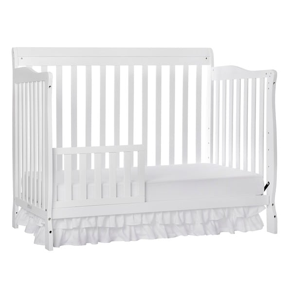 Shop Dream On Me Universal Convertible Crib Toddler Guard