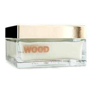 Dsquared2 She Wood Women's 6.8-ounce Body Cream
