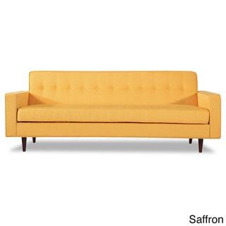 Kardiel Eleanor Vintage Tailored Twill Mid-century Modern Sofa