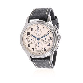 Pre-Owned Jacques Etoile Chronograph Mens Watch in Stainless Steel