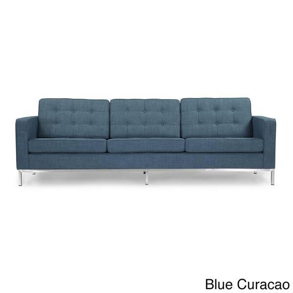 Karl Florence Knoll Style Sofa