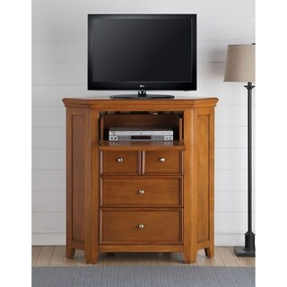 Lacey Corner TV Console