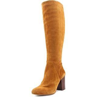 Vince Camuto Women's Sashe Regular Suede Boots