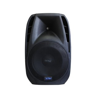 Mr.DJ MRPSH3200BT PATRON Pro Audio Portable Floor Speaker