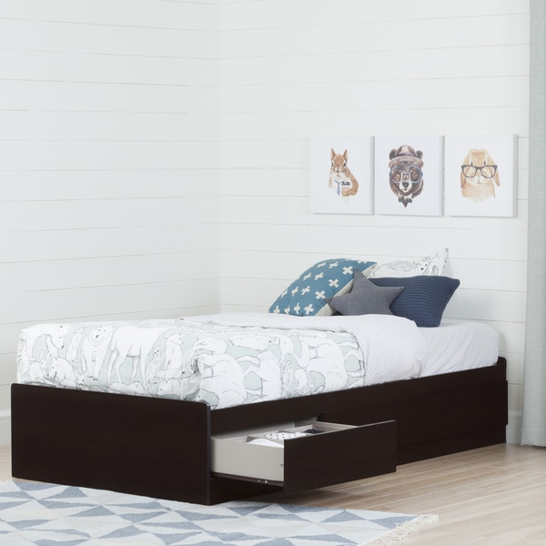 Image Result For South Stwin Mates Bed White