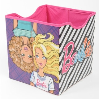 Neat-Oh! Barbie 40 Doll Storage Bin