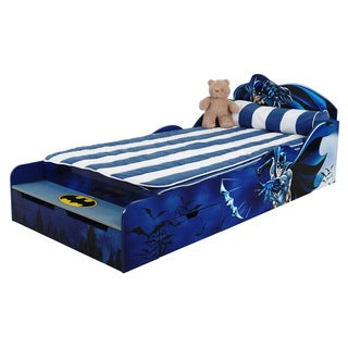 Batman Kids Bed